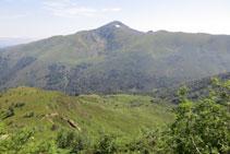 Vistas del Tarbésou.