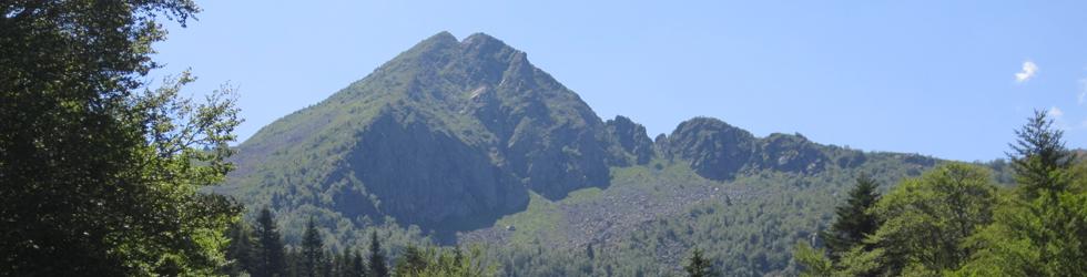La Dent d�Orlu (2.222m) por el Sarrat de la Llau