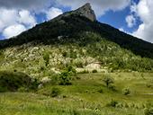 El Cadinell (2.113m) desde Josa de Cad�