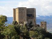 El castillo de Llordá
