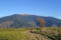 Bonitas vistas de la Torreta del Orri.
