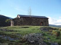 Ermita de Sant Quir