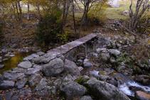 Puente de Ràmio.