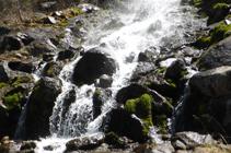 Río de los Agols.