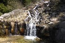 Río de Montuell.