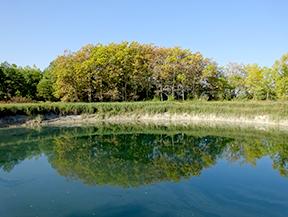 Los lagos de Basturs