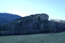 La Roca.