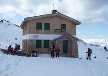 Refugio Delgado Úbeda.