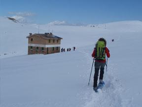 Gallina Pelada (2.317m) por Peguera