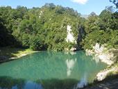 Las gargantas de Kakueta - Gorges de Kakuetta