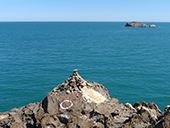 GR 11 - Etapa 01: Cabo de Creus - El Puerto de la Selva