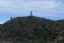 Faro del Cabo de Creus.