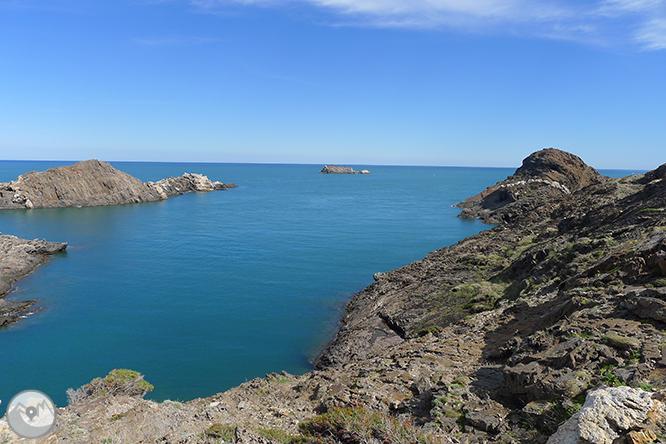 GR 11 - Etapa 01: Cabo de Creus - El Puerto de la Selva 1
