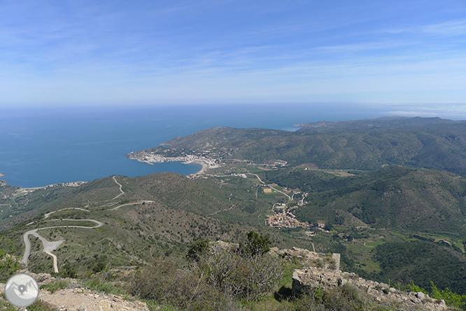GR 11 - Etapa 02: El Puerto de la Selva - Vilamaniscle 1
