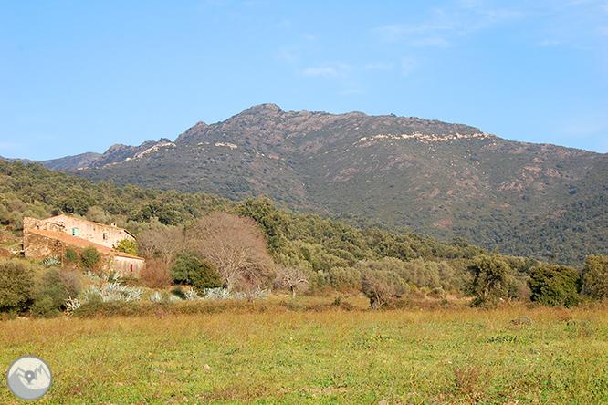 GR 11 - Etapa 03: Vilamaniscle - Requesens 1
