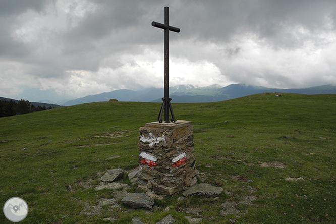GR 11 - Etapa 11: Planoles - Puigcerdá 1
