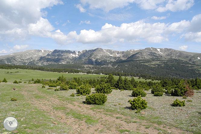 GR 11 - Etapa 12: Puigcerdá - Refugio de Malniu 1
