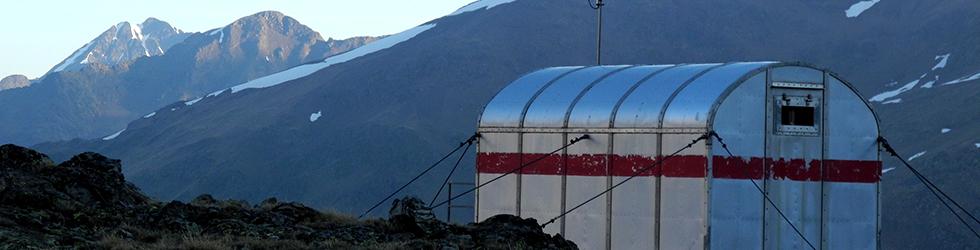 GR 11 - Etapa 16: Arans - Refugio de Baiau