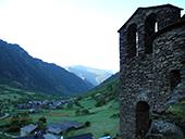 GR 11 - Etapa 17: Refugio de Baiau - Àreu