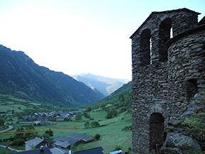 GR 11 - Etapa 17: Refugio de Baiau - �reu