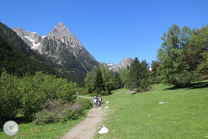 GR 11 - Etapa 21: La Guingueta d