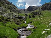 GRP - Etapa 1: Aixovall - Refugio de Claror