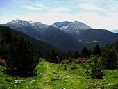 GRP - Etapa 6: Refugio Borda de Sorteny - Refugio de Comapedrosa