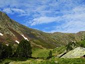 GRP - Etapa 7: Refugio de Comapedrosa - Aixovall