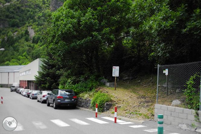 GRP - Etapa 7: Refugio de Comapedrosa - Aixovall 1