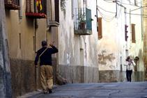 Calles de Cabanes.