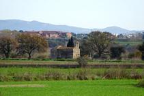 San Nazario y Peralada.