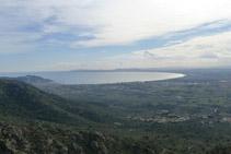 Golfo de Rosas.