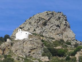 Itinerario circular de Palau-saverdera a Sant Onofre