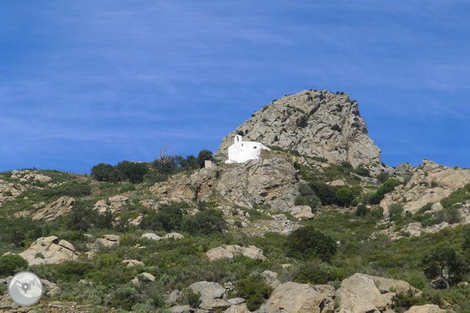 Itinerario circular de Palau-saverdera a Sant Onofre 1