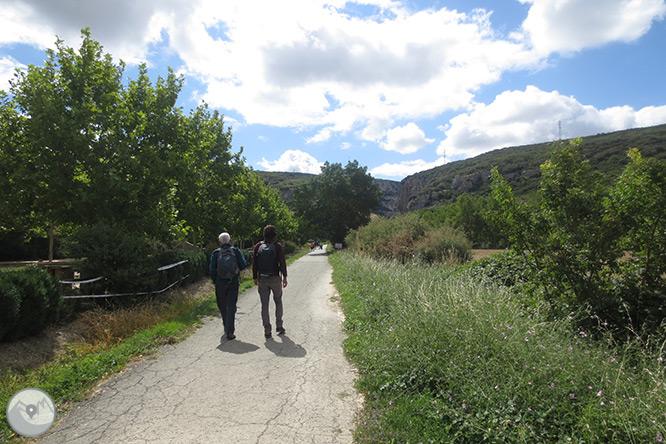 La Foz de Lumbier (paseo corto) 1