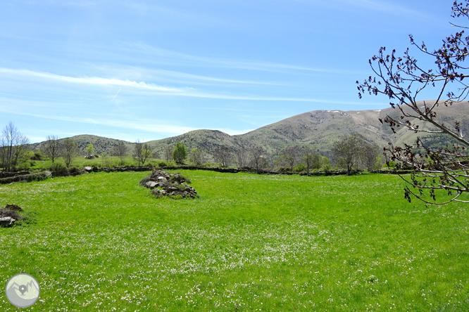 El valle de Àssua, tierra de pastores 1