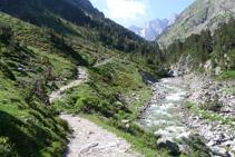 Valle de Gaube.