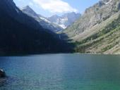 Lago de Gaube desde Pont d´Espagne