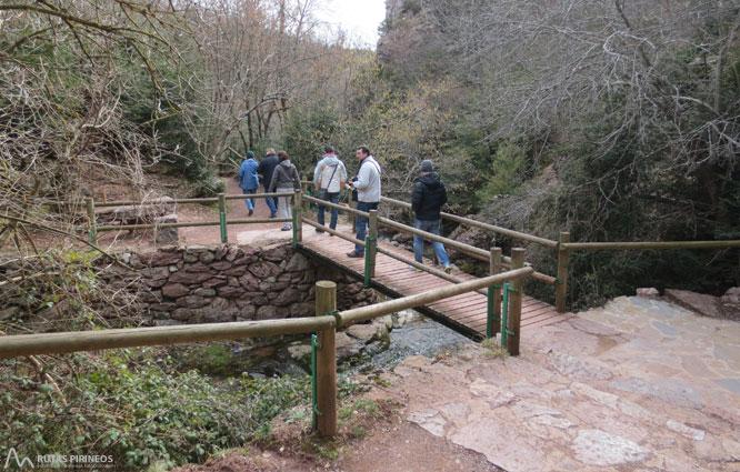 Las fuentes del Llobregat 1