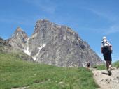 Midi d�Ossau (2.884m) por la v�a normal
