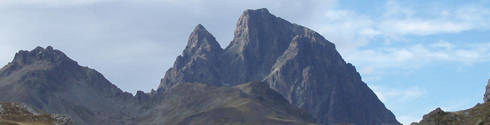 Midi d�Ossau (2.884m) por la vía normal
