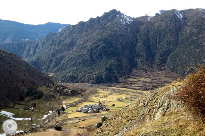 Mirador del Cap de la Roca en Esterri de Cardós 1
