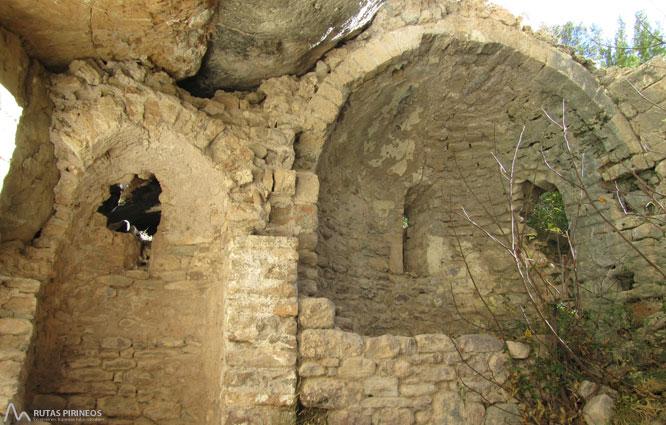 Monasterio de Sant Pere de les Maleses 1
