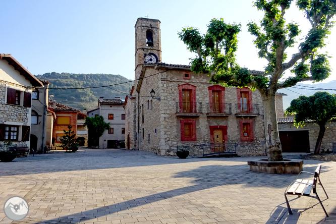 La Olla de Sant Julià de Cerdanyola 1
