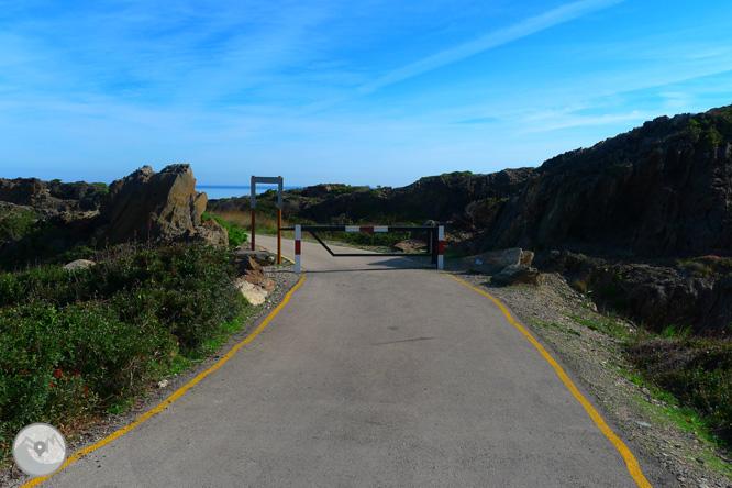 Paseo por el Paraje de Tudela 1