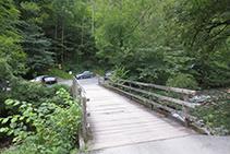 Puente de la Mouline.