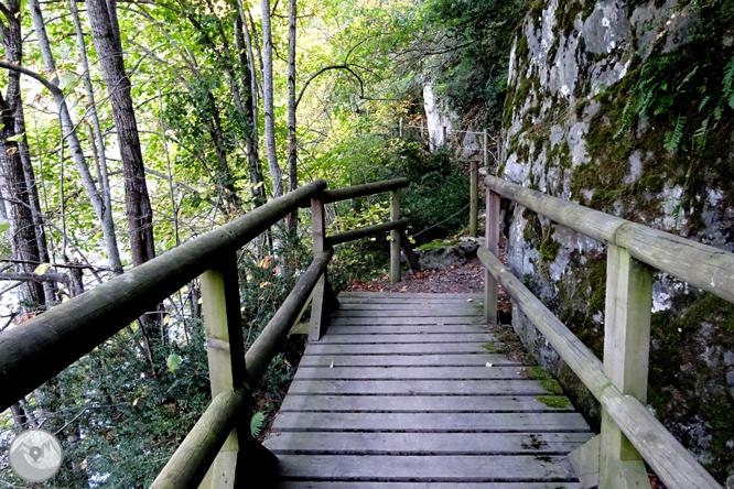 Paseo por el Mijaran desde Vielha 1
