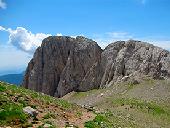 Pedraforca (2.506m) desde Gósol