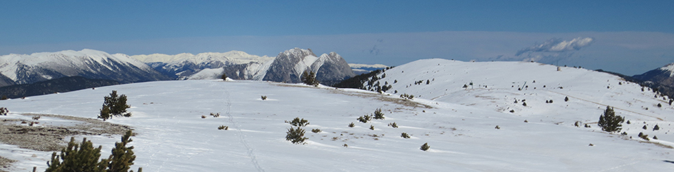 Pedró dels Quatre Batlles (2.386m)