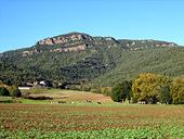 Por antiguos caminos de monjes en Sant Julià del Mont